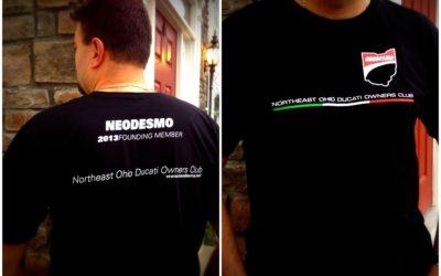 NEODESMO Gear